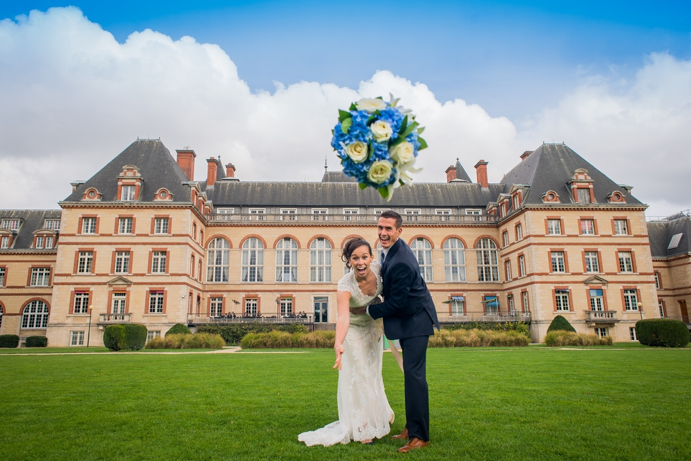 Paris Photographer weddings