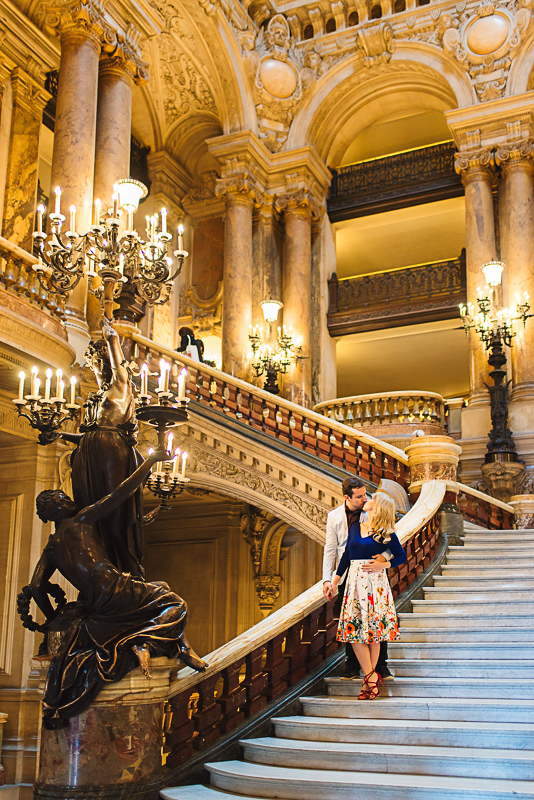Anniversary in Paris - Adriane & Itamar - Une annee d'amour 10