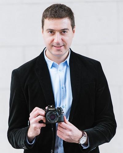 Paris photographer Fran