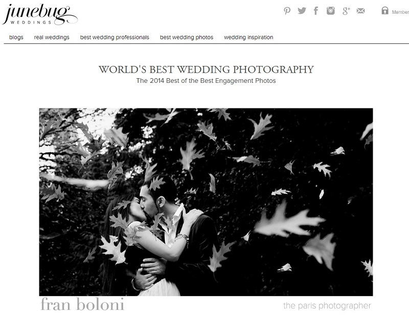 Best of the best engagement photos the paris photographer