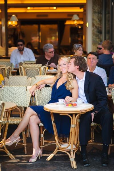 Morning surprise proposal in Paris – Danielle and Ivan 20