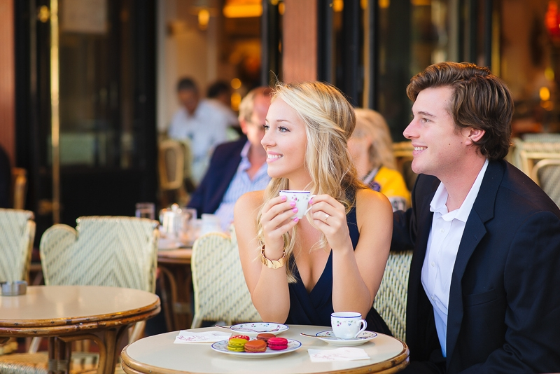 Morning surprise proposal in Paris – Danielle and Ivan 21