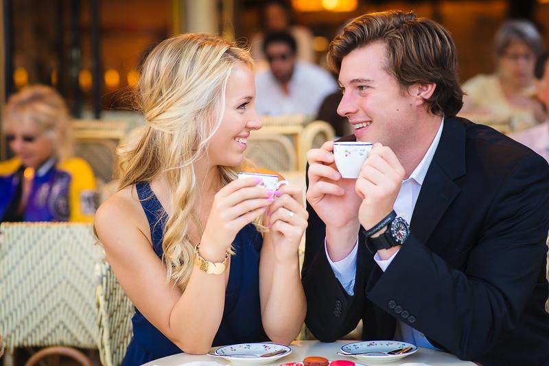 Morning surprise proposal in Paris – Danielle and Ivan 23