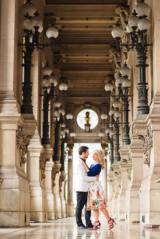 Anniversary in Paris - Adriane & Itamar - Une annee d'amour 13