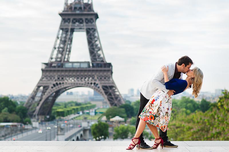 Anniversary in Paris - Adriane & Itamar - Une annee d'amour 3