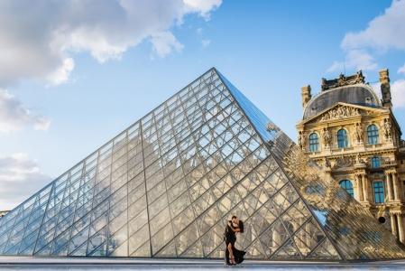 Couples & portrait portfolio Paris photographer 3