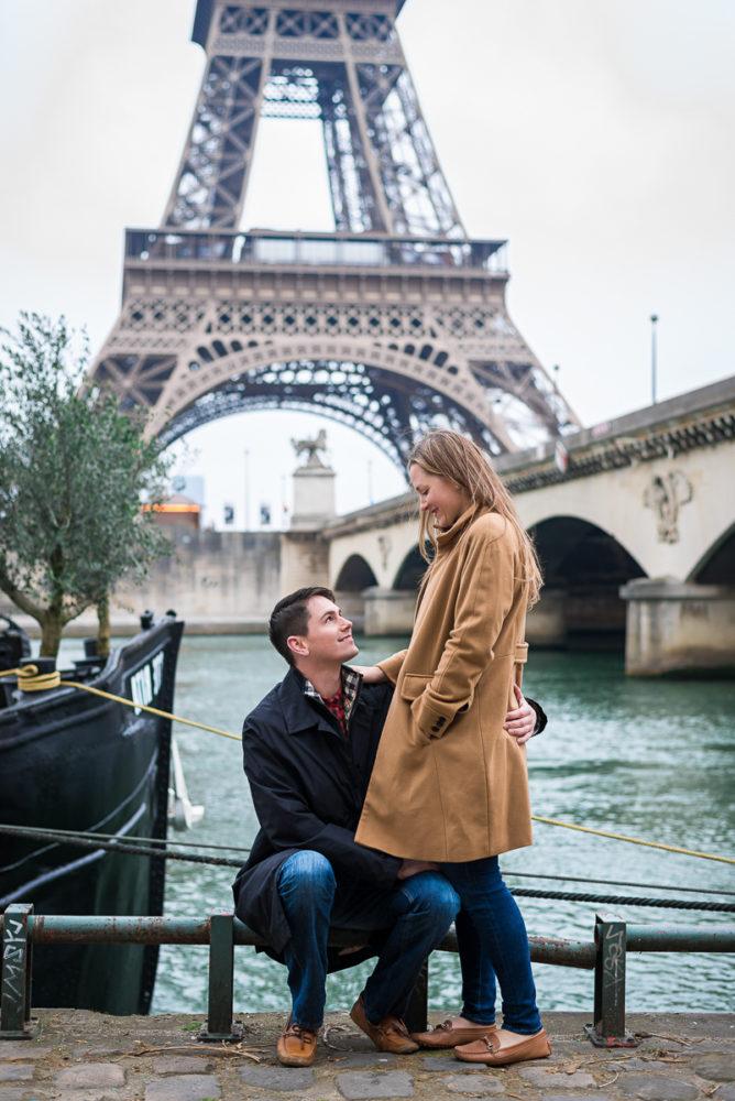 Couples & portrait portfolio Paris photographer 31