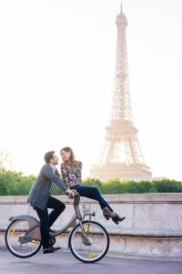 Couples & portrait portfolio Paris photographer 33