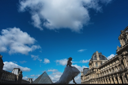 Locations guide – Louvre Museum 12