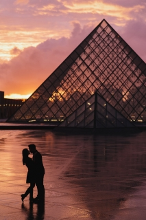 Locations guide – Louvre Museum 15