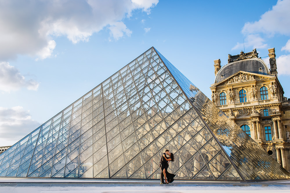 Locations guide – Louvre Museum 8