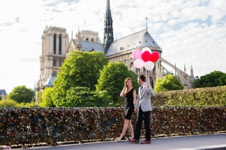 Locations guide – Notre Dame and Ile Saint Louis 10