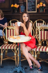 Locations guide – Parisian café 7