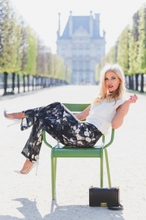 Locations guide – Tuileries Gardens 4