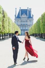 Locations guide – Tuileries Gardens 6