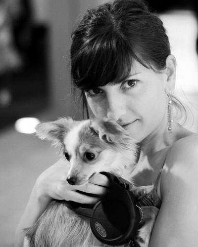 Paris photographer Ioana - The Paris Photographer