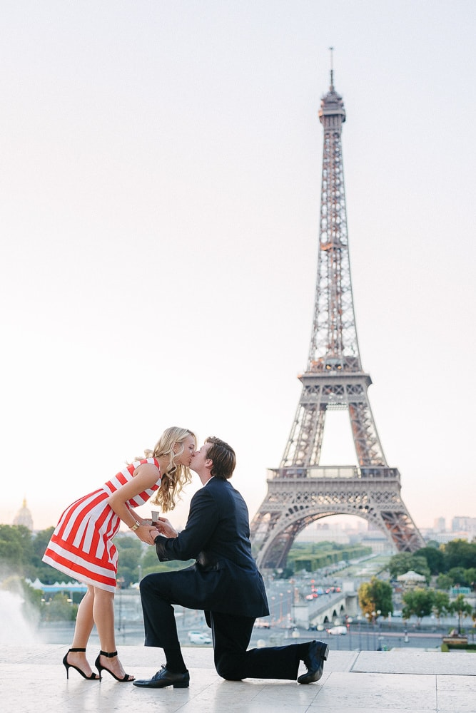 Proposal in Paris images that give you ideas of where to ...