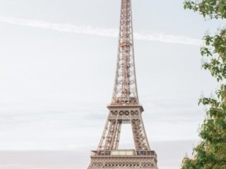 Best couple photography – Surprise proposal in Paris