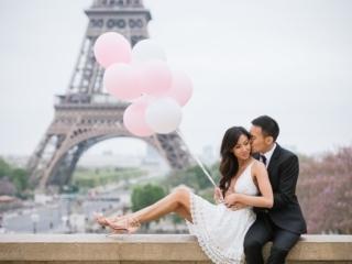 Best couple pics 2017 – The Paris Photographer