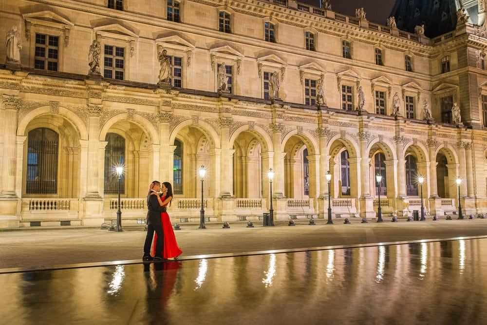 best places to take pictures in paris – the loubre