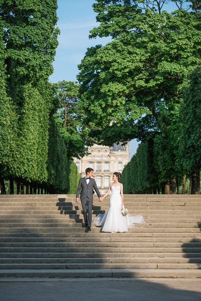 paris photography locations, jardins des tuileries