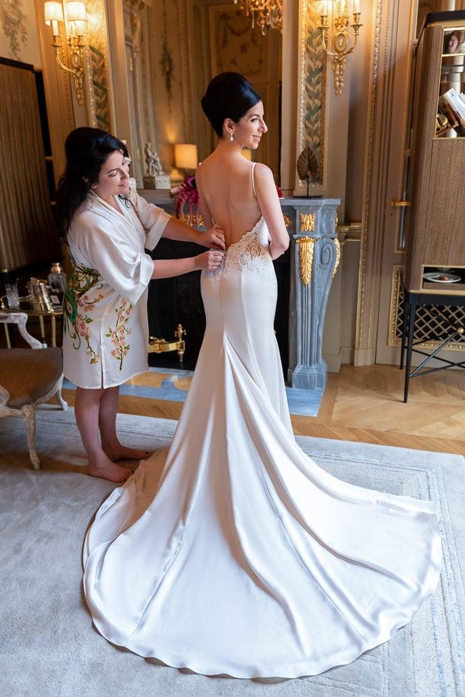 Hotel Crillon Paris wedding -12