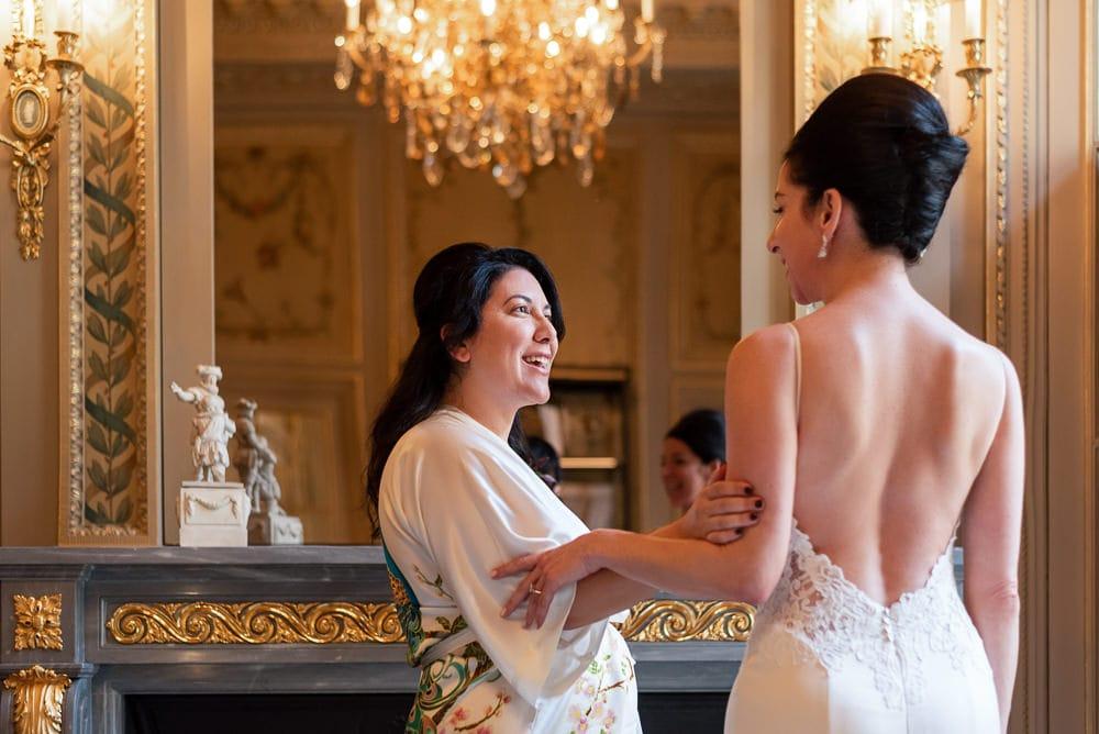Hotel Crillon Paris wedding -14