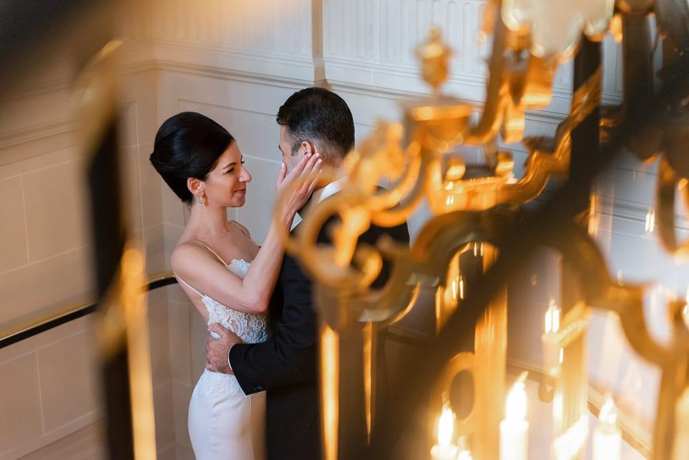 Hotel Crillon Paris wedding -18