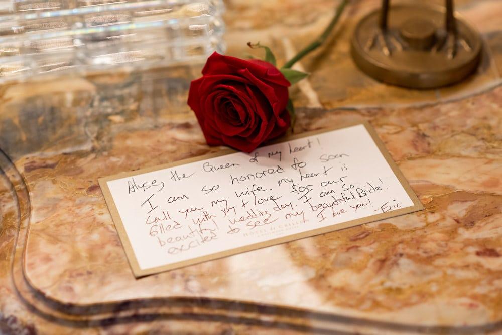 Hotel Crillon Paris wedding -2