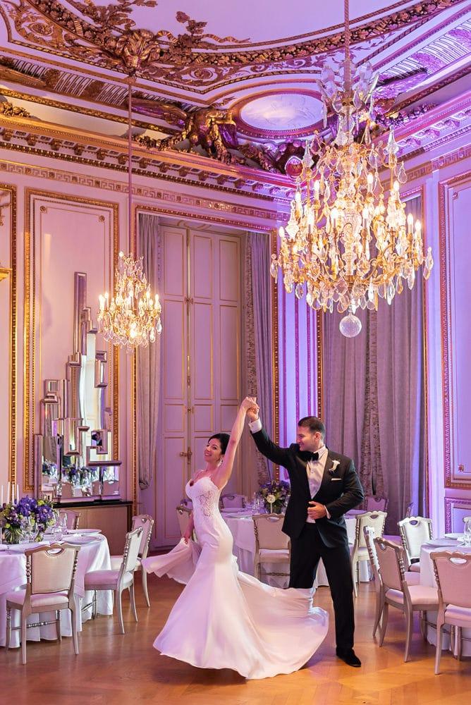 Hotel Crillon Paris wedding -25