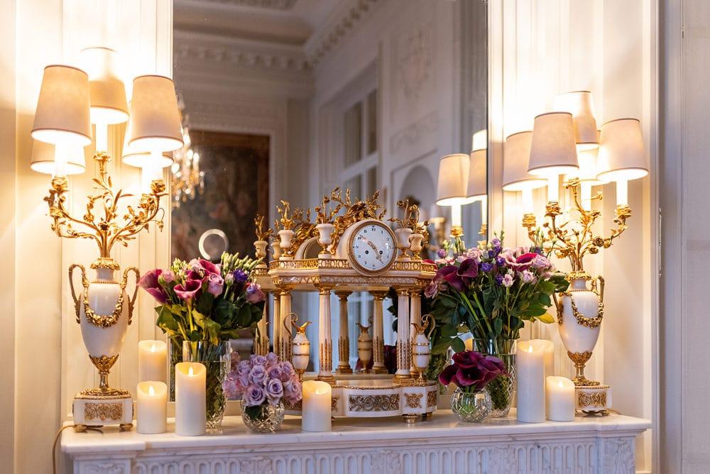 Hotel Crillon Paris wedding -27
