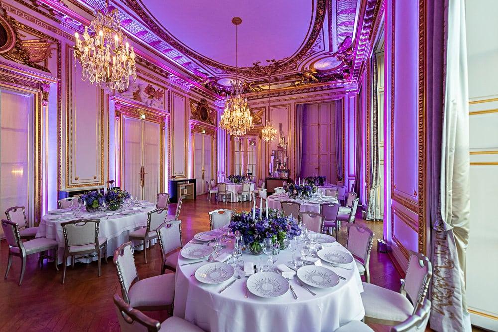 Hotel Crillon Paris wedding -28