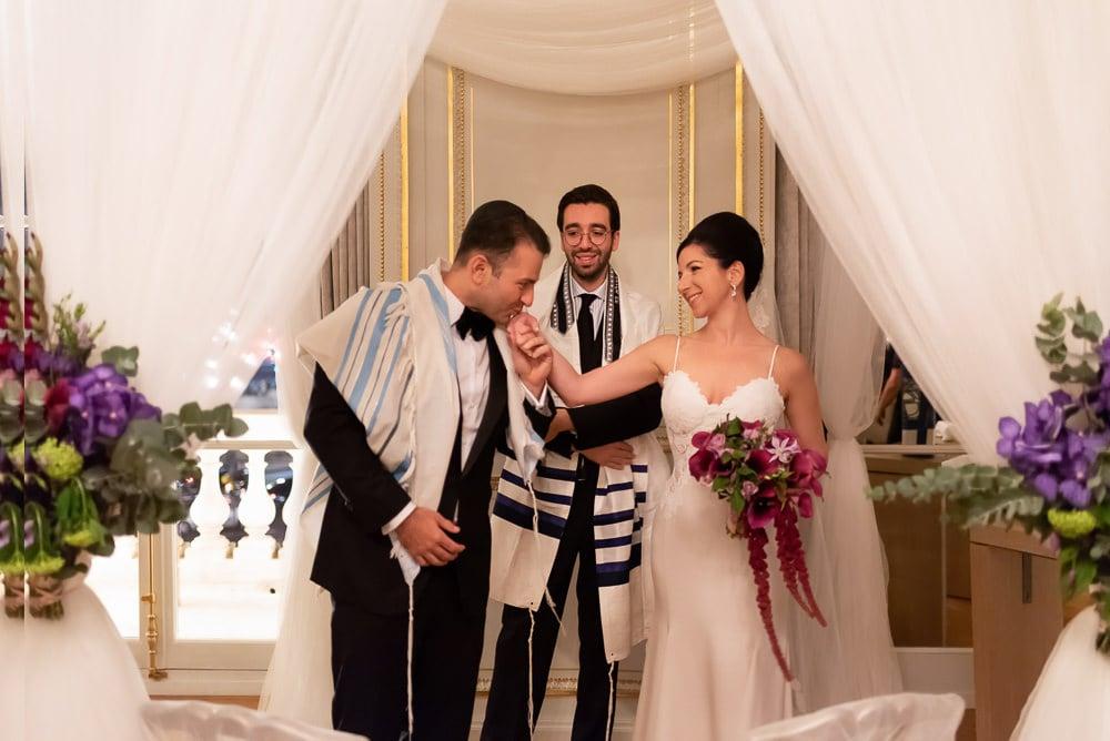Hotel Crillon Paris wedding -40