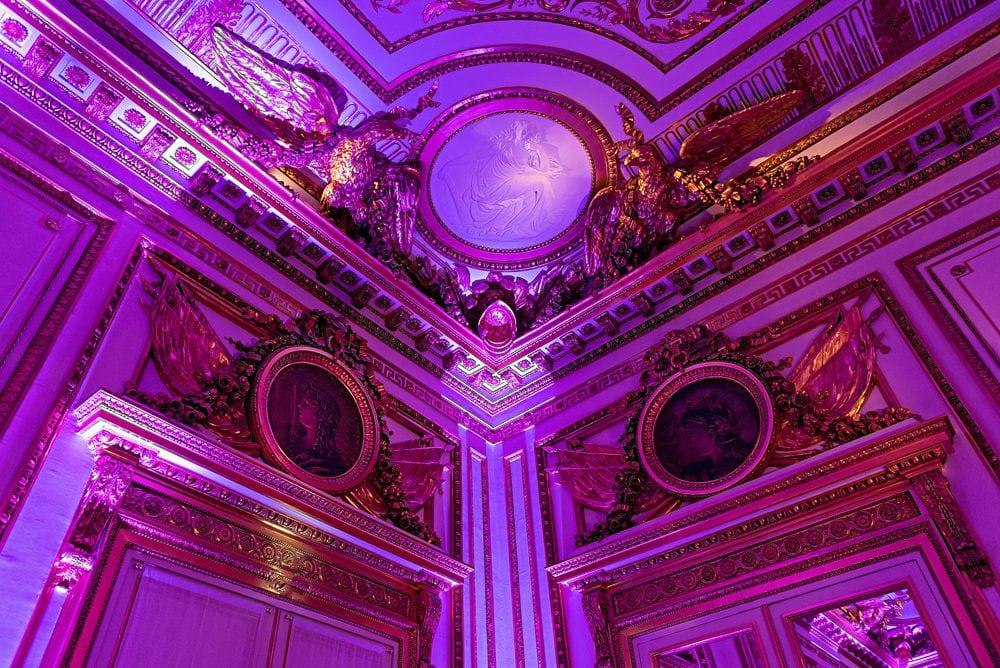 Hotel Crillon Paris wedding -58