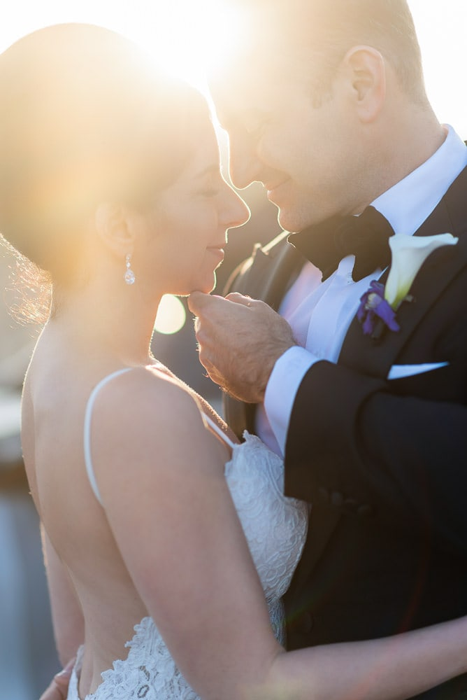 Hotel Crillon Paris wedding – Alexander 3 bridge portraits -5