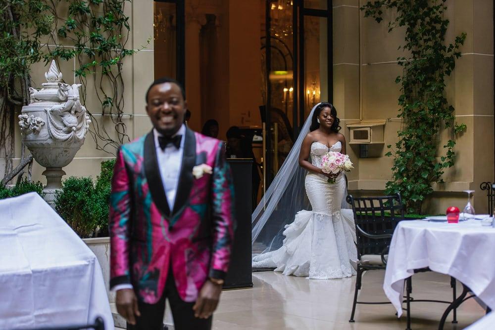 Plaza Athenee Paris Wedding – -37