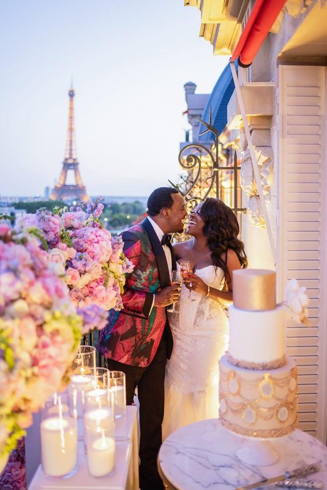Plaza Athenee Paris Wedding – -48