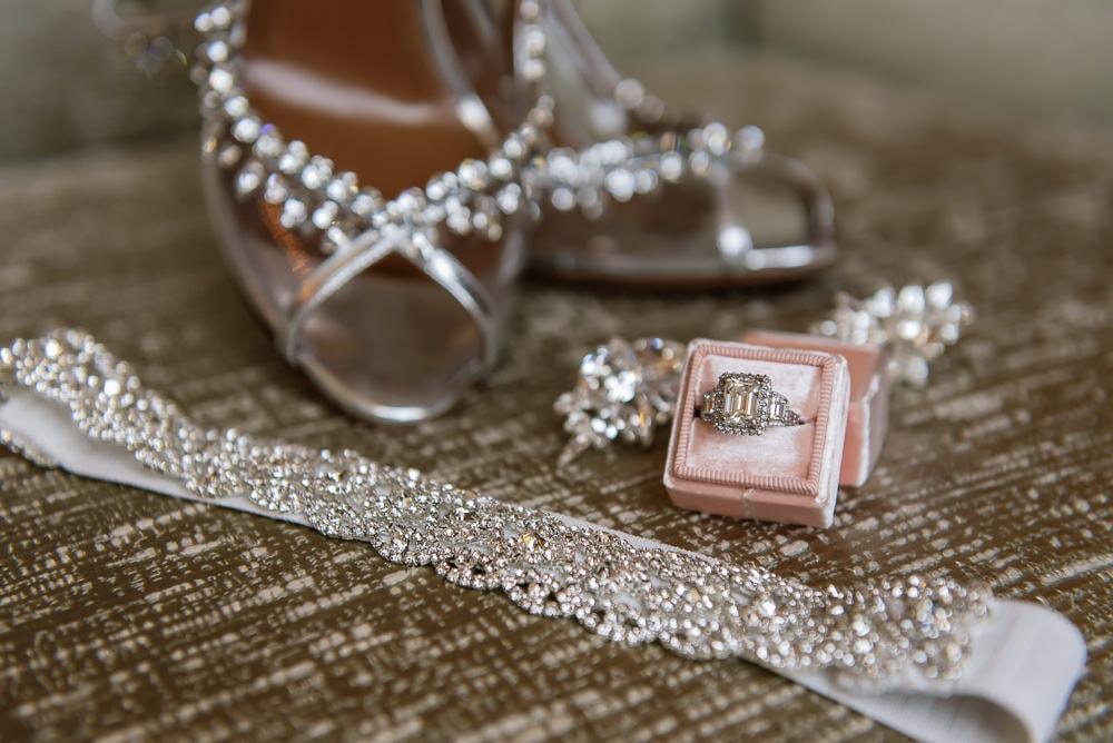 Plaza Athenee Paris Wedding – -5