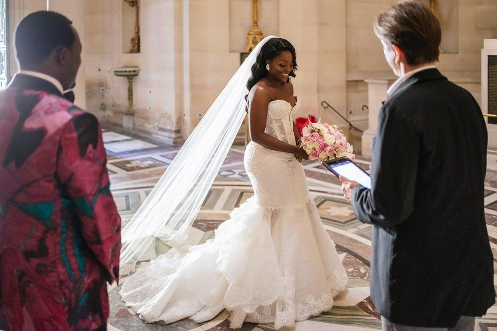 Plaza Athenee Paris Wedding – Chapelle Expiatoire ceremony -15