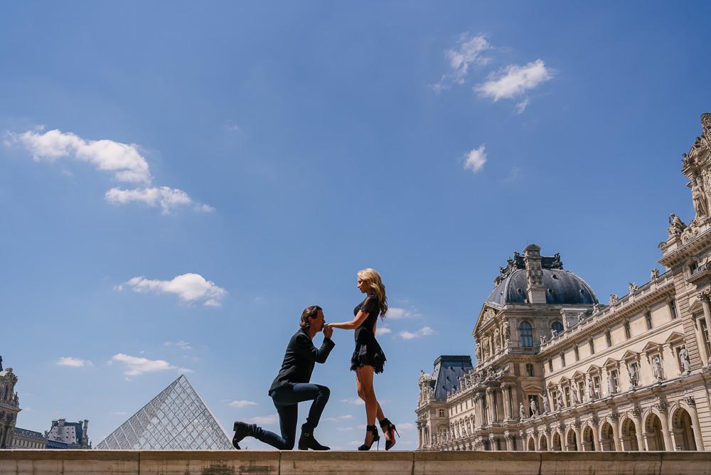 Paris videographer Chris